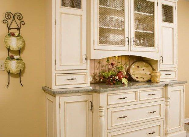 Best Dining Hutch Ideas Pinterest Painted