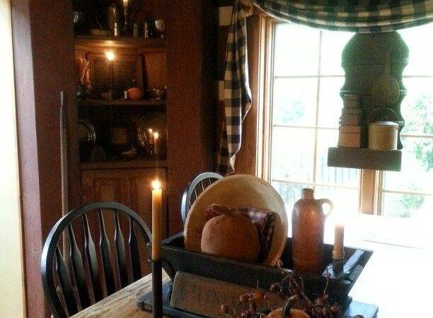 Best Dining Rooms Pinterest Country Crafts