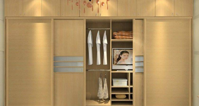 Best Door Wardrobe Designs Bedroom