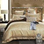 Best Fabric Luxury King Bedding Sets