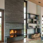 Best Fireplaces Pinterest Corner Fireplace