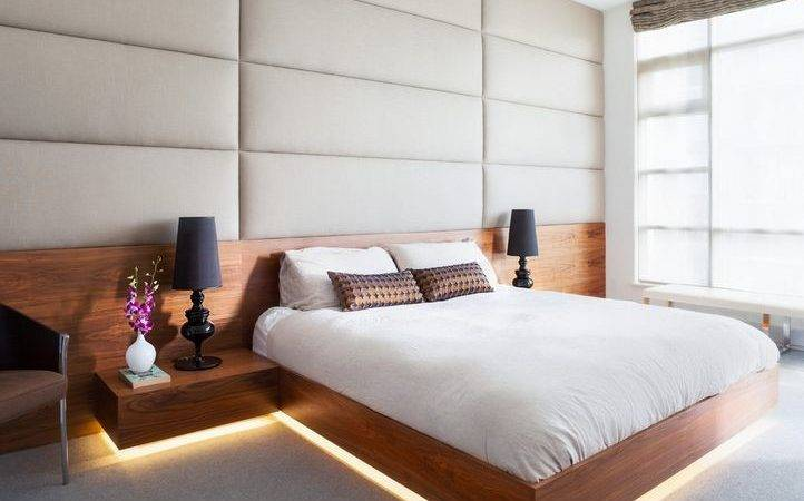 Best Floating Bed Ideas Your New Bedroom