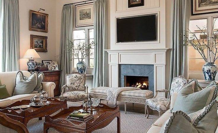Best French Curtains Ideas Pinterest Country