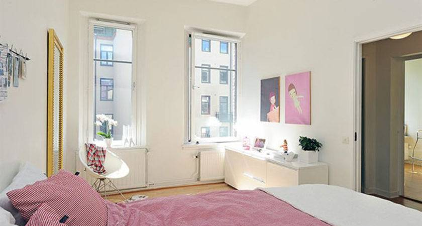 Best Fresh Decorate Small Bedroom Apartment