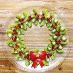 Best Fruit Christmas Tree Ideas Pinterest