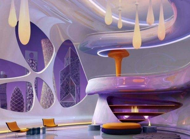 Best Futuristic Bedroom Ideas Pinterest Sci
