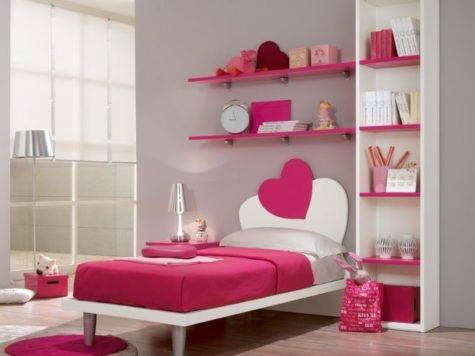 Best Girls Room Designs Kids Furniture Loft Beds