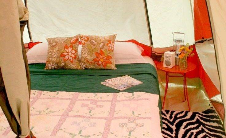Best Glamping Ideas Pinterest Camping Camp