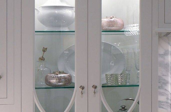 Best Glass Cabinet Doors Ideas Pinterest