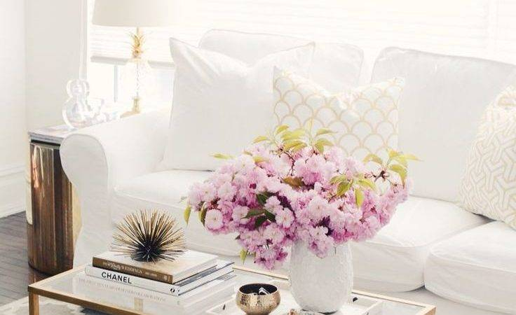 Best Gold Coffee Tables Ideas Pinterest