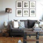 Best Gray Couch Decor Ideas Pinterest Neutral