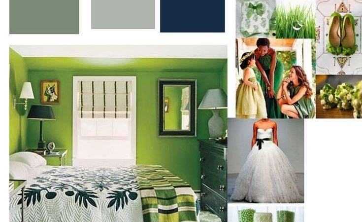 Best Gray Green Paints Ideas Pinterest
