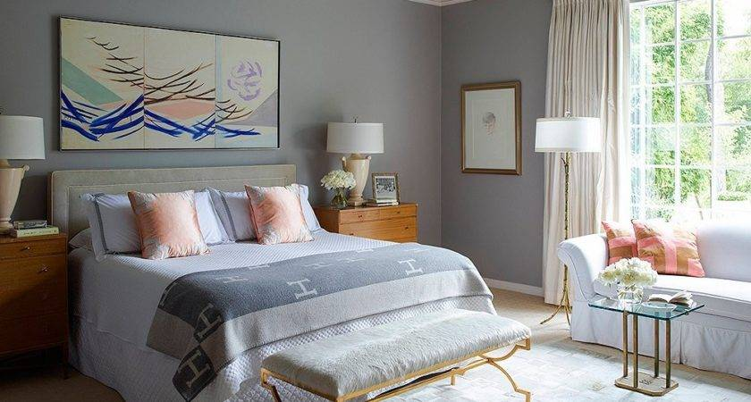 Best Gray Paint Colors Living Room