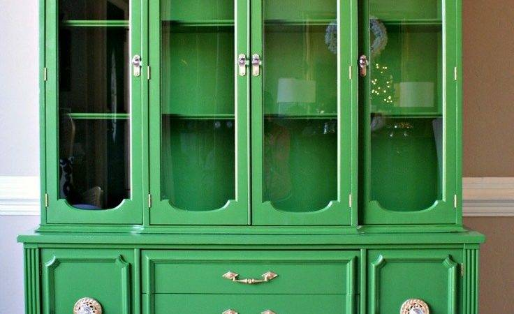Best Green Cabinets Ideas Pinterest Kitchen