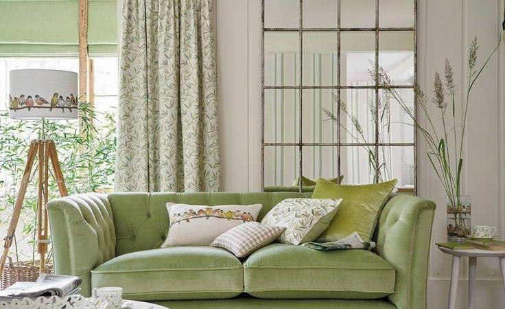 Best Green Couch Decor Ideas Pinterest Velvet