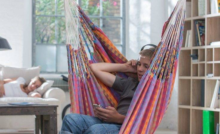Best Hanging Chairs Swing Chair Girls
