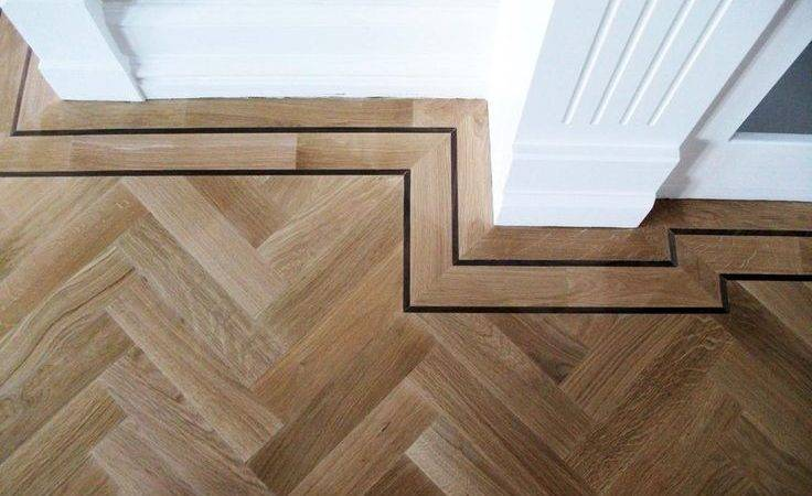 Best Herringbone Wood Floor Ideas Pinterest