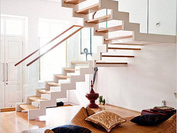 Best Home Design Creating Unique Stairs