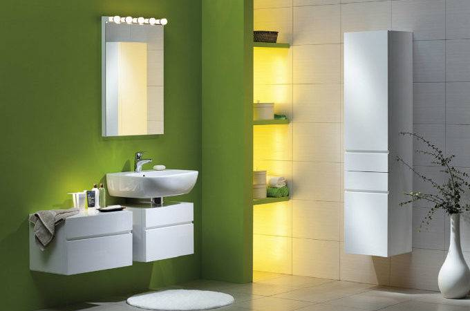 Best Ideas Amazing Bathrooms