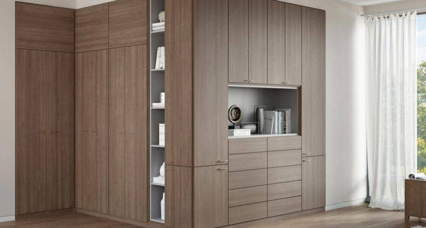 Best Ideas Built Wardrobe Closet