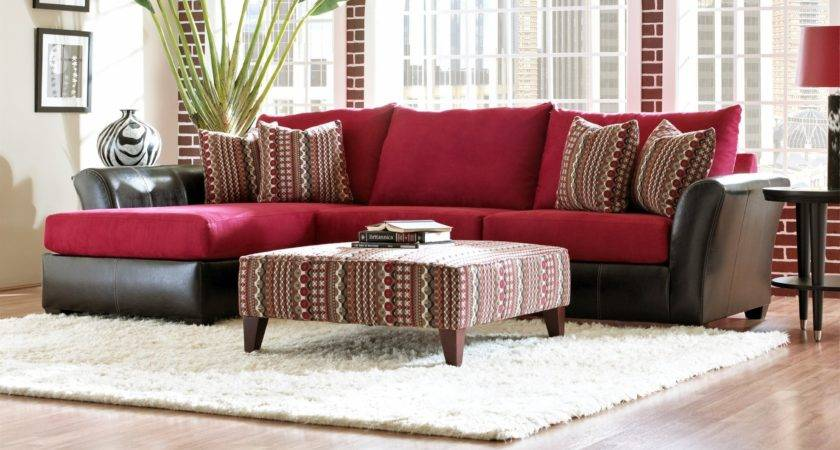 Best Ideas Colorful Sectional Sofas