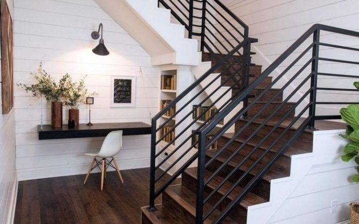 Best Ideas Modern Stair Railing Pinterest