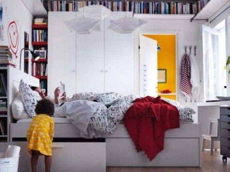 Best Ikea Bedroom Designs Freshome
