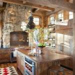Best Inspiration Cozy Rustic Kitchen Decor