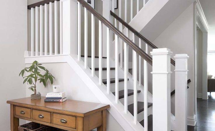 Best Interior Railings Ideas Pinterest Banisters