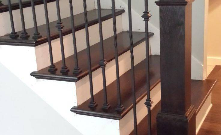 Best Iron Balusters Ideas Pinterest Wrought