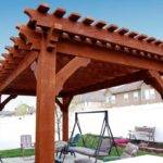 Best Japanese Pergola Kits Thehrtechnologist Beautiful
