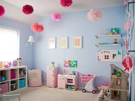 Best Kids Playroom Ideas Children