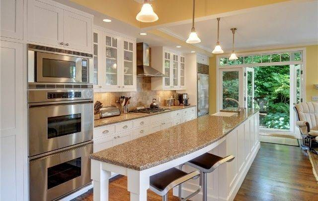 Best Kitchen Styles Layout Ideas Pinterest