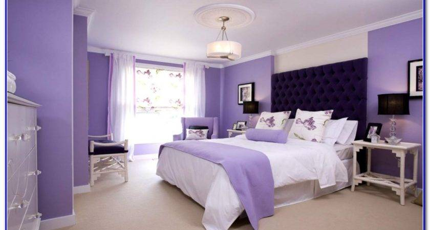 Best Lavender Paint Color Bedroom Painting Home