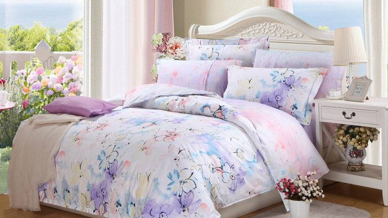 Best Lilac Comforter Sets Get Cheap