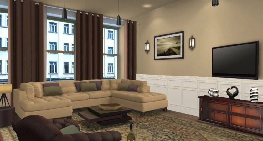 Best Living Room Color Ideas Interior Decorating
