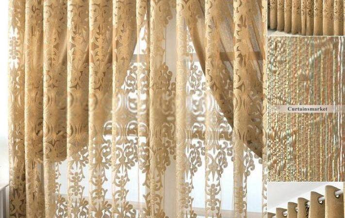 Best Living Room Curtains Home Decoration