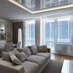 Best Living Room Designs Modern House