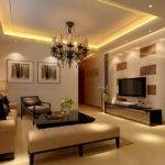 Best Living Room Lighting Decorating