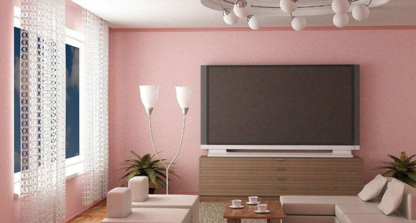 Best Living Room Wall Color Combinations Centerfieldbar