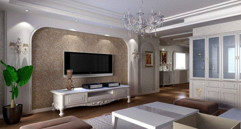 Best Living Room Wall Color Combinations