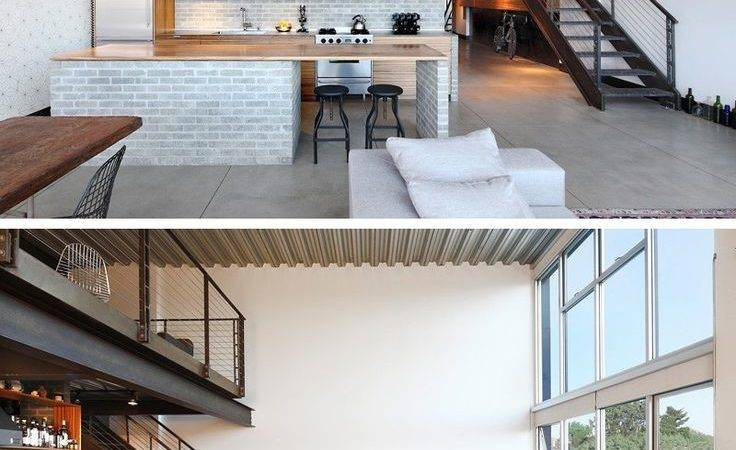 Best Loft Apartments Ideas Pinterest Style