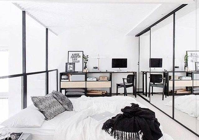 Best Minimalist Bedroom Ideas Pinterest