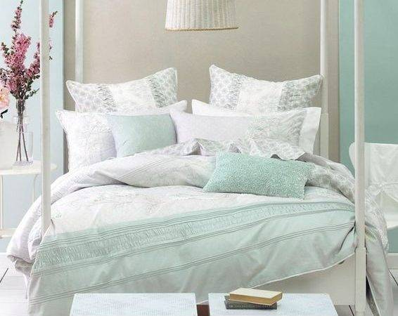 Best Mint Green Bedrooms Ideas Like