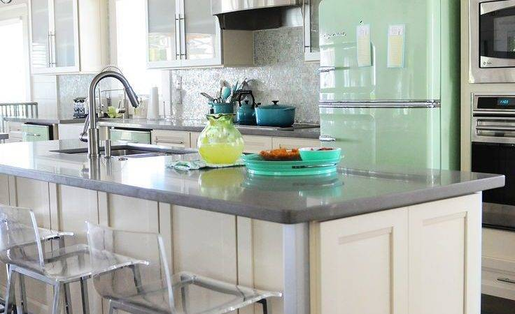 Best Modern Retro Kitchen Ideas Pinterest