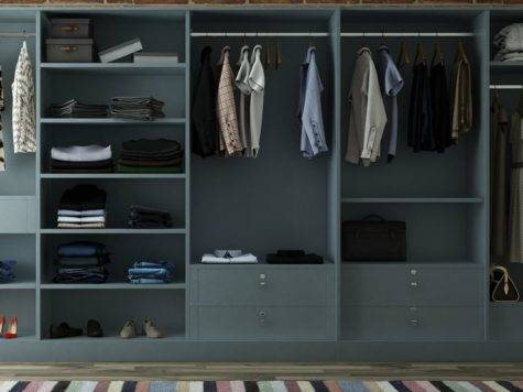 Best Modular Wardrobes Pinterest