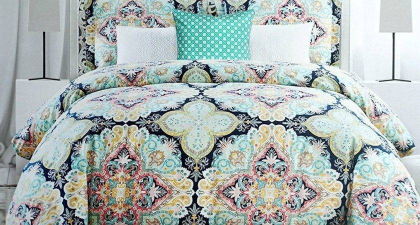 Best Moroccan Bedding Collection Super Soft Duvet