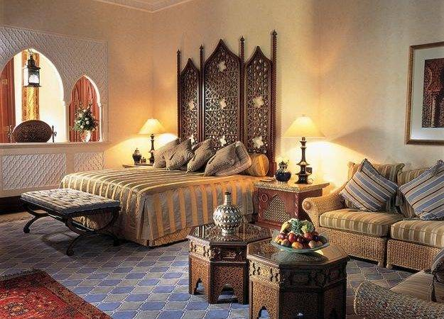 Best Moroccan Decor Examples Mostbeautifulthings