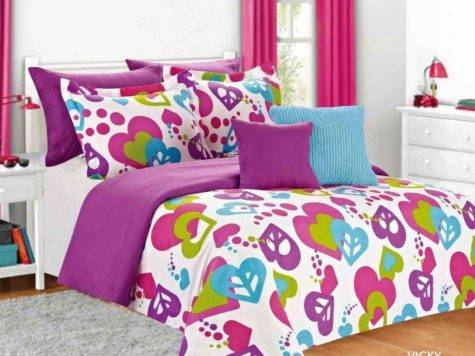 Best Multi Colored Comforter Sets