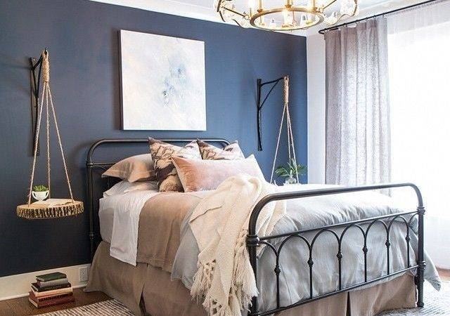 Best Navy Bedroom Walls Ideas Pinterest